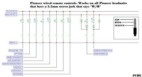 Wiring Diagram Pioneer Deh 65bt by схема подключения Pioneer Avic Hd3