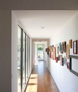 Hallway decorating ideas that sparkle with modern style for Interior decor hallways