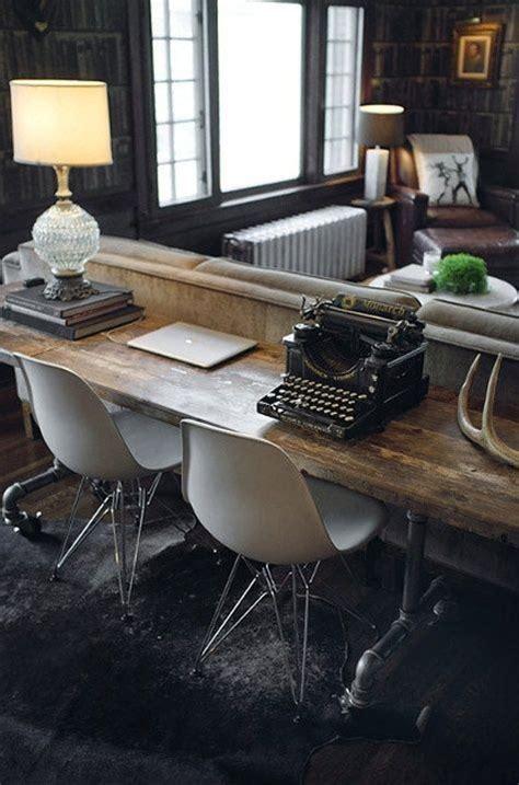 coin bureau dans salle à manger salon salle à manger 7 idées de bureaux habitatpresto