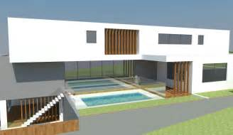 Harmonious Modern Houses Designs by Kew House Design Modern Contemporary Home Architects