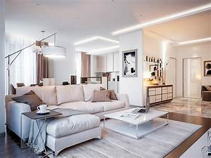 The, Natural, Side, Of, 3, Neutral, Color, Living, Room, Designs