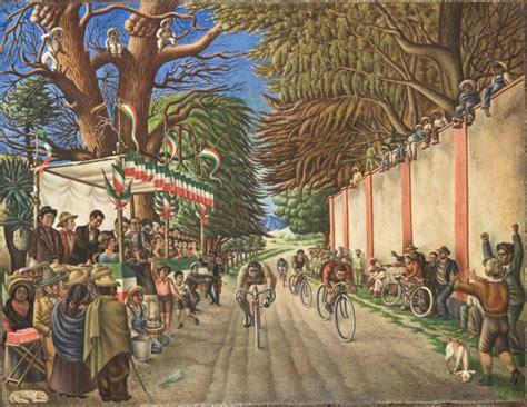 slideshow  vast exhibit  mexican art