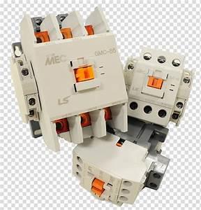 Circuit Diagram Of Contactor
