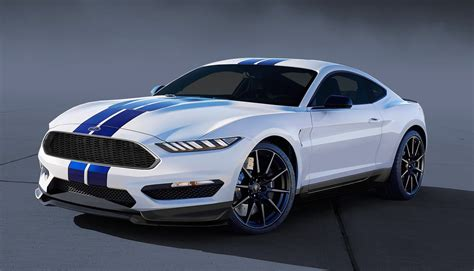future ford 2020 ford mustang shelby gt350 concept