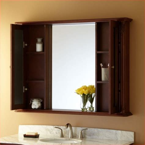 Furniture: Pegasus Medicine Cabinet For Plenty Of Storage