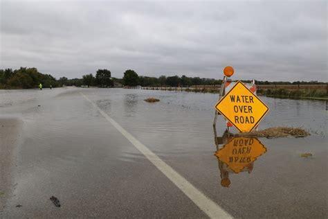 hazard mitigation plan scott county iowa