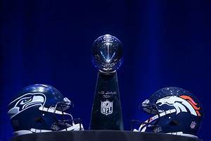 Super Bowl XLVIII: Bring It Home, Seattle Seahawks