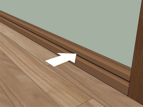 how to replace hardwood floor planks how to replace laminate flooring with pictures wikihow
