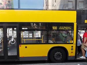 Bus Berlin Bielefeld : bus 100 und 200 der bvg berlin kostenlose stadtrundfahrt durch das historische berlin mit ~ Markanthonyermac.com Haus und Dekorationen