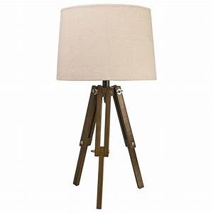 Tripod lamp for Tripod table lamp m s