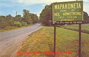Neil Armstrong Wapakoneta Ohio (page 3) - Pics about space