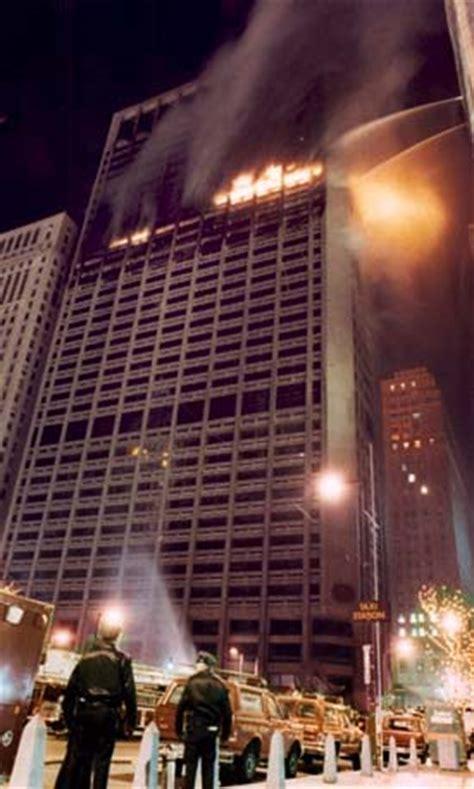 meridian plaza high rise fire twenty years