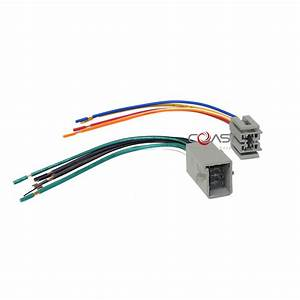 1982 Mustang Wiring Harness : car stereo factory radio reverse wire harness for 1982 ~ A.2002-acura-tl-radio.info Haus und Dekorationen