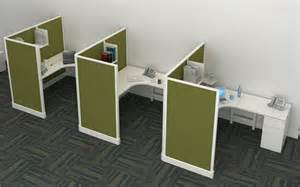 Office Cubicle Privacy Wall