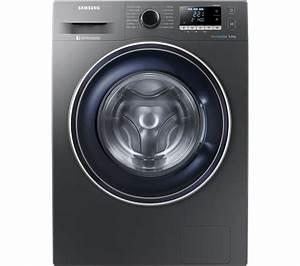 Buy Samsung Ecobubble Ww90j5456fx 9 Kg 1400 Spin Washing Machine