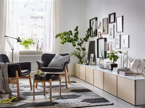 Wohn Schlafzimmer Ikea by Catalogo Soggiorno Ikea 2019