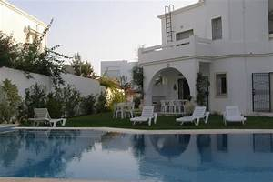 villa to rent in hammamet tunisia with private pool 38540 With location vacances vercors avec piscine