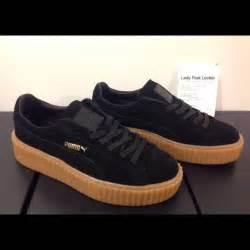 Fenty Rihanna Creeper Shoes Puma