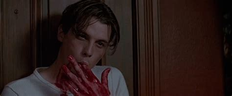 Blood Creepy Scream Morbid Murder Macabre Serial Killer