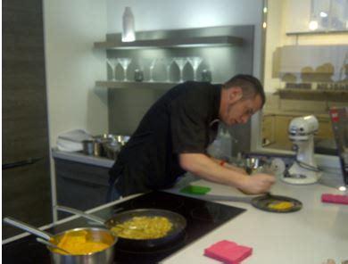 cuisine norbert but les clients de but city cuisinent avec norbert