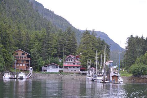 Alaska 2013 July 12 Day 51 Elfin Cove Through Inian Pass