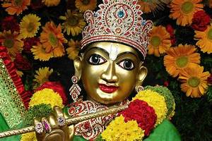 Sri Sri Radha Krishnachandra  Krishna