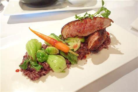 contemporary cuisine recipes broken rice modern restaurant mains part 2
