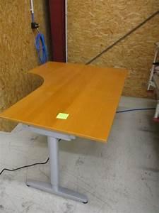 Schreibtisch Höhenverstellbar Ikea : galant schreibtisch neu und gebraucht kaufen bei ~ Markanthonyermac.com Haus und Dekorationen