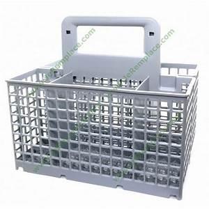 Panier Couvert Lave Vaisselle : 481231038897 panier couvert lave vaisselle whirlpool ~ Melissatoandfro.com Idées de Décoration