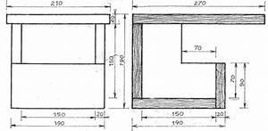 Plan Nichoir Oiseaux : l 39 atelier du refuge ~ Melissatoandfro.com Idées de Décoration