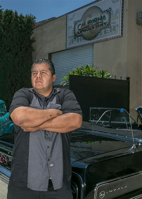 visit  california upholstery lowrider