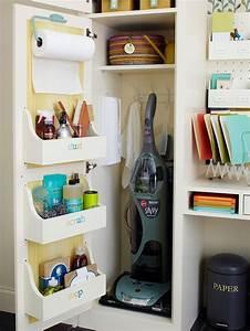 Küche Praktisch Einräumen : bildergebnis f r putzschrank einrichtung ideen rund ums haus pinterest einrichtung ~ Markanthonyermac.com Haus und Dekorationen