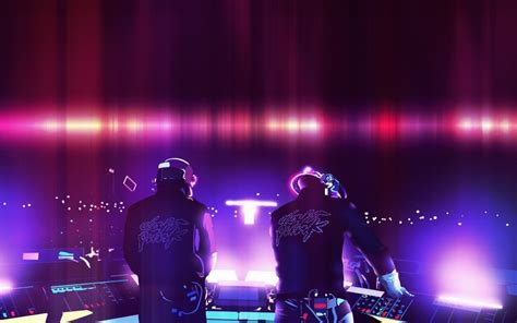 daft punk duo wallpapers hd wallpapers id