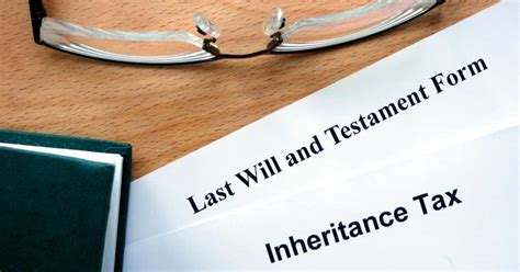 inheritance beneficiaries tax non heirs texan law taxes states permanent residents estate