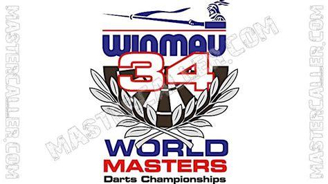 world masters boys  mastercallernl
