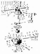 Zenith Carburetor Diagram Manual Coloring Carbkitsource Template Float sketch template