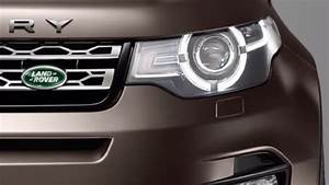 Discovery Sport Comfort - Guides And Manuals