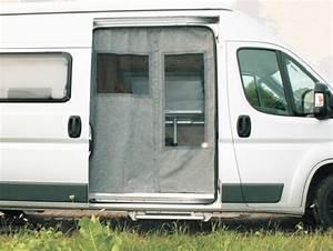 Zubehör Fiat Ducato Wohnmobil : spezialvorhang f r die wohnmobilschiebet r wohnmobile ~ Kayakingforconservation.com Haus und Dekorationen