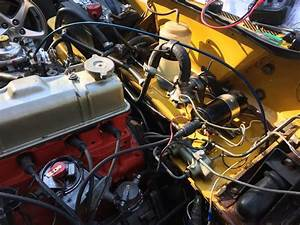 Ignition Coil Wiring  1980 Spitfire 1500   Spitfire  U0026 Gt6