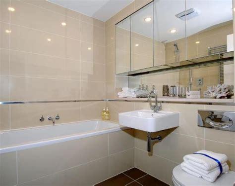 Home Bathroom Mirrors