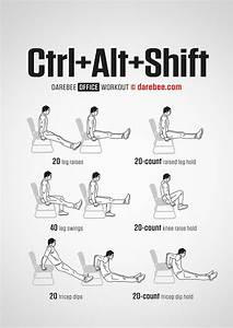 Pin By Rushi Waghmare On Office Workouts No Equipments