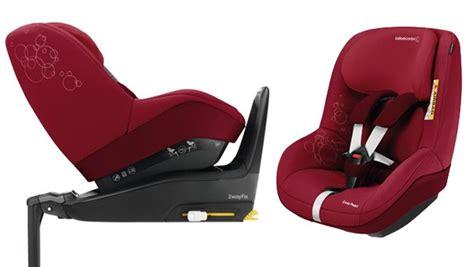 si鑒e auto bebe confort premio all 39 innovazione al seggiolino auto 2waypearl di bebe confort