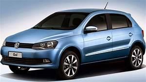 Volkswagen Gol Fun 2015