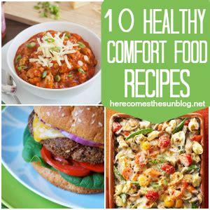 healthy comfort food recipes bruschetta chicken recipe here comes the sun