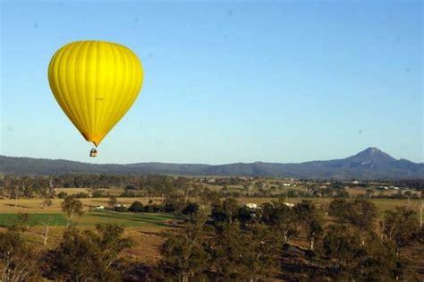 hot air ballooning  brisbane  kids brisbane kids