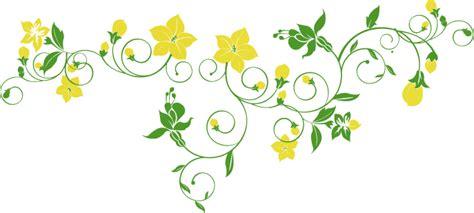 ranken bloemen pin gelbe wand on pinterest
