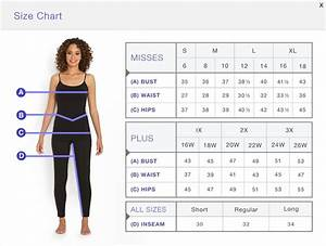 Fit For You - How to Measure & Monroe and Main