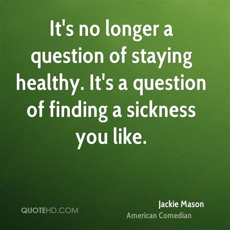 Quotes About Staying Healthy Quotesgram