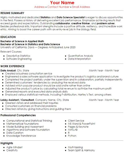 This free cv template for word is designed in a formal tone. How to Create a Self-Employed Resume and Impress the Employer