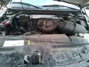 Used Parts 2003 Ford F150 Xl 4 2l V6 Engine 4r70w